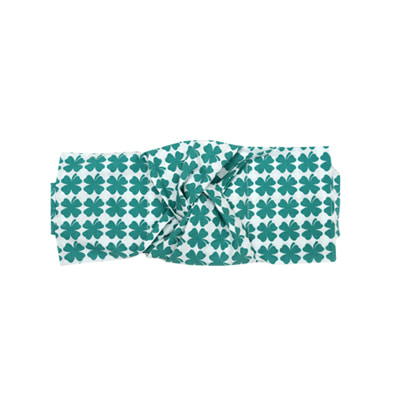 [B품 50% SALE 9,000→4,500]  LUCKY headband